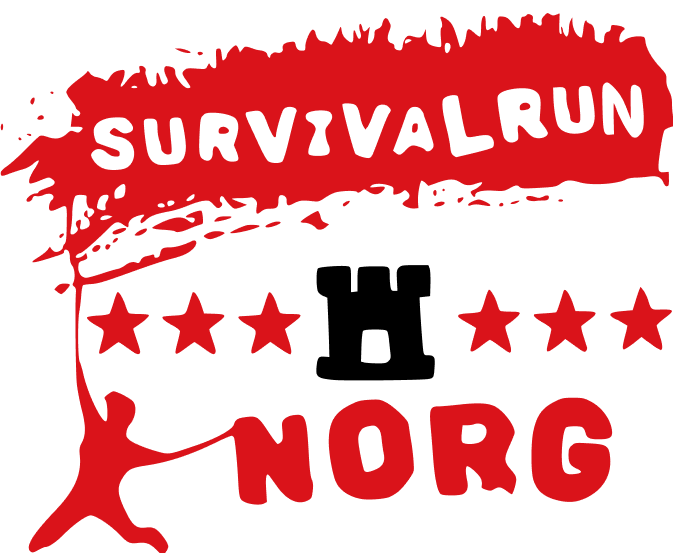 Survivalrun Norg