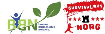 Boerenbusinessclub Survivalrun Norg 2021 geannuleerd